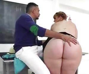 College BBW Videos